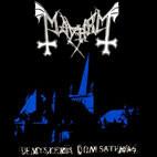 Mayhem: De Mysteriis Dom Sathanas