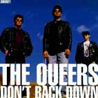 Queers: Don't Back Down