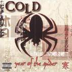 Cold: Year Of The Spider