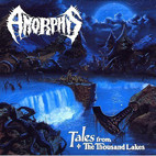 Amorphis: Tales From The Thousand Lakes
