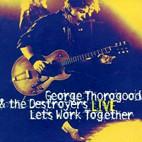 George: Let's Work Together Live
