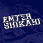 Enter Shikari: Sorry You're Not A Winner/OK Time For Plan B [Single]
