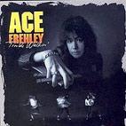 Ace Frehley: Trouble Walkin'