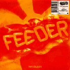 Feeder: Two Colours
