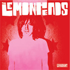 The Lemonheads: The Lemonheads