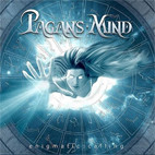 Pagan's Mind: Enigmatic: Calling