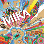Mika: Life In Cartoon Motion