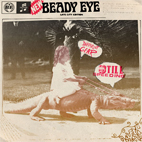 Beady Eye: Different Gear, Still Speeding