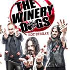 The Winery Dogs: Hot Streak
