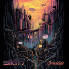 SikTh: Opacities