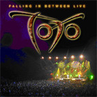 Toto: Falling In Between Live [DVD]