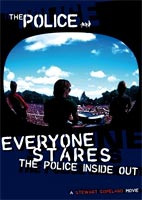 Police: Everyone Stares: The Police Inside Out [DVD]