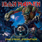 Iron Maiden: The Final Frontier