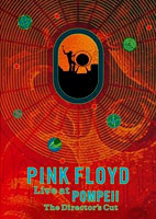 Pink Floyd: Live At Pompeii (Director's Cut) [DVD]