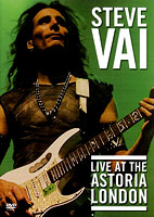 Steve Vai: Live At The Astoria London [DVD]