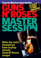 Guns N' Roses: Guns N' Roses Master Sessions [DVD]