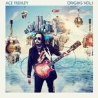 Ace Frehley: Origins Vol.1