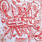 Pierce the Veil: Misadventures