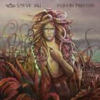 Steve Vai: Modern Primitive