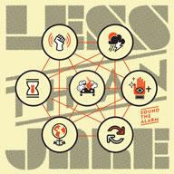 Less Than Jake: Sound The Alarm [EP]