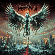 Immolation: Atonement