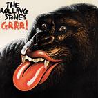 The Rolling Stones: GRRR!