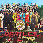 The Beatles: Sgt. Pepper's Lonely Hearts Club Band