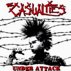The Casualties: Under Attack