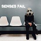 Senses Fail: Life Is Not A Waiting Room