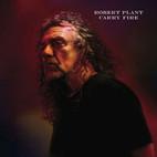 Robert Plant: Carry Fire
