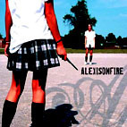 Alexisonfire: Alexisonfire