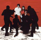 The White Stripes: White Blood Cells