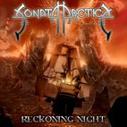 Sonata Arctica: Reckoning Night