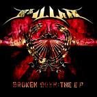 Pillar: Broken Down: The