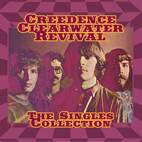 Creedence Clearwater Revival: The Singles Collection