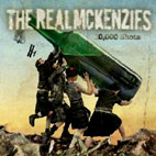 The Real McKenzies: 10,000 Shots