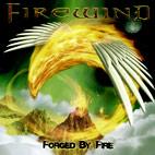 Firewind: Forged By Fire