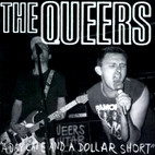 The Queers: A Day Late And A Dollar Short