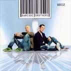 Barcode Brothers: Swipe Me