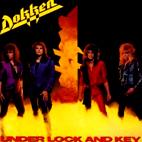 Dokken: Under Lock And Key