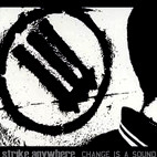 Strike Anywhere: Change Is A Sound