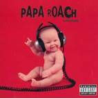 Papa Roach: Lovehatetragedy