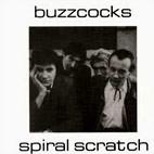 Buzzcocks: Spiral Scratch
