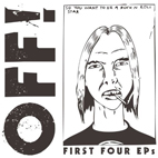 Off: First Fours