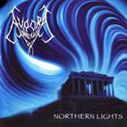 Aurora Borealis: Northern Lights