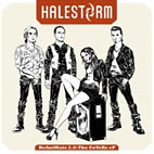 Halestorm: ReAniMate 2.0: The CoVeRs