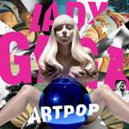 Lady Gaga: ARTPOP