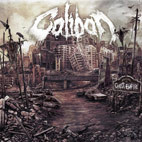 Caliban: Ghost Empire