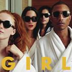 Pharrell Williams: G I R L