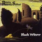 Black Widow: Return to the Sabbat